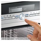 Versenkbar Siemens Einbau Backofen Edelstahl HB23ASZ2
