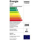 Energielabel Kühl- Gefrierkombination KG 39 MH 90