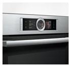 Display Bosch Einbau Kompaktdampfbackofen CSG636BS1