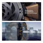 weniger Energie Siemens Geschirrspüler - 45cm