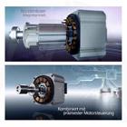 iQdrive Siemens Geschirrspüler - 45cm