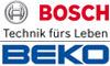 Bosch + Beko