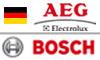 Bosch + AEG