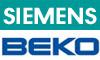 Siemens + Beko