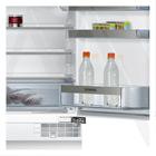 Flaschenkamm Siemens Unterbau-Kühlschrank KU15RA65