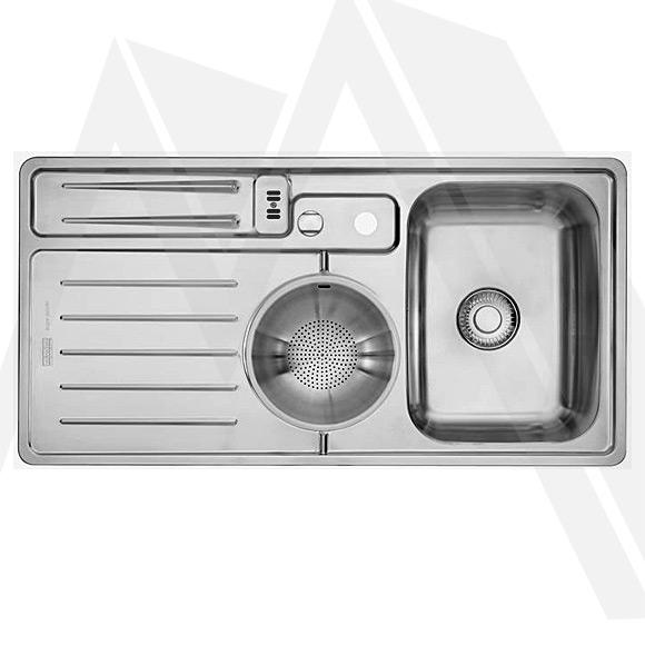 AKX 754-508 Franke Einbau-Spüle  AKX 754-508